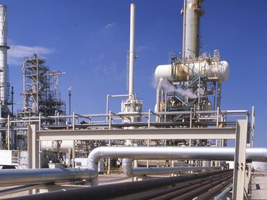 HollyFrontier owns and operates refineries in Kansas, Oklahoma, New Mexico, Wyoming and Utah.