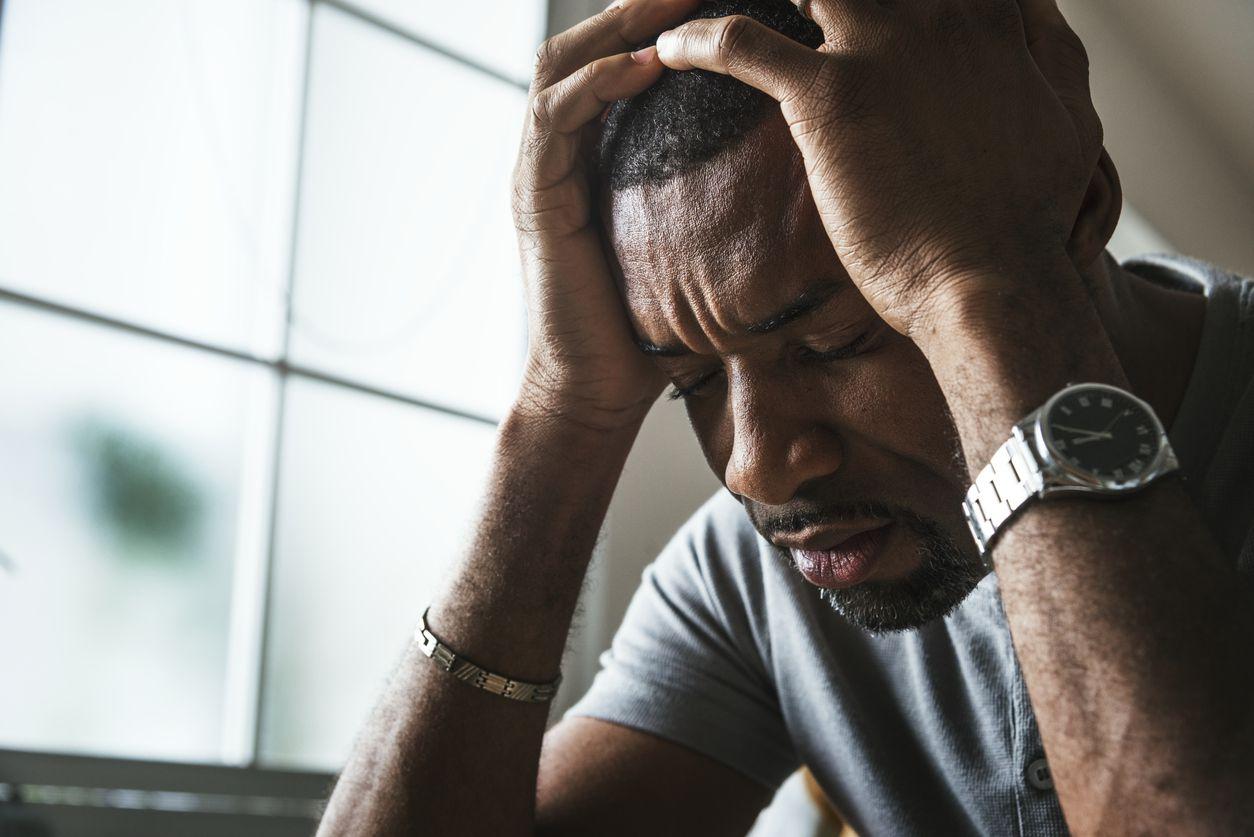 El tabú sobre la salud mental limita a personas a sentirse cómodas a visitar un psicólogo o psiquiatra. iSTOCK