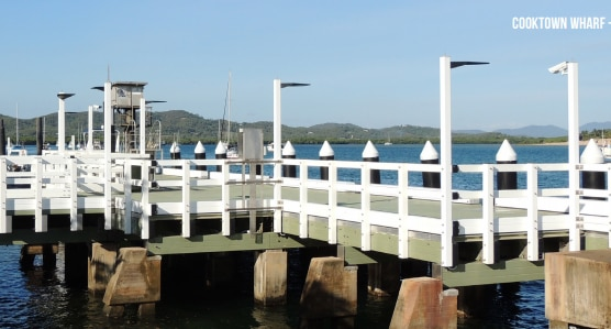 Wagners CFT makes docks and other infrastructure for the marine industry, as well as products for other civil engineering projects.