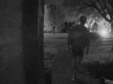 McKinney police are asking the public for help in looking for a package thief.