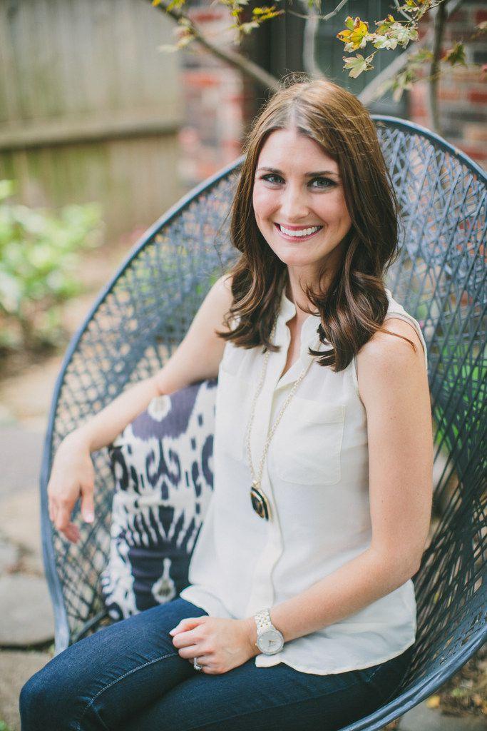 Dallas desinger Emily Johnston Larkin of EJ Interiors