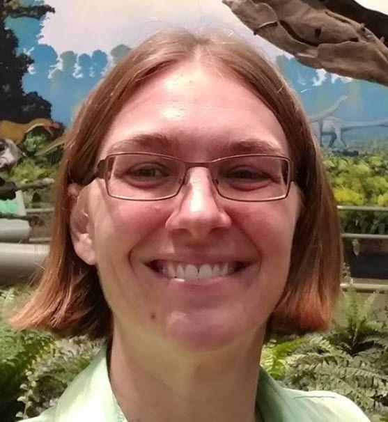Megan Leigh Getrum