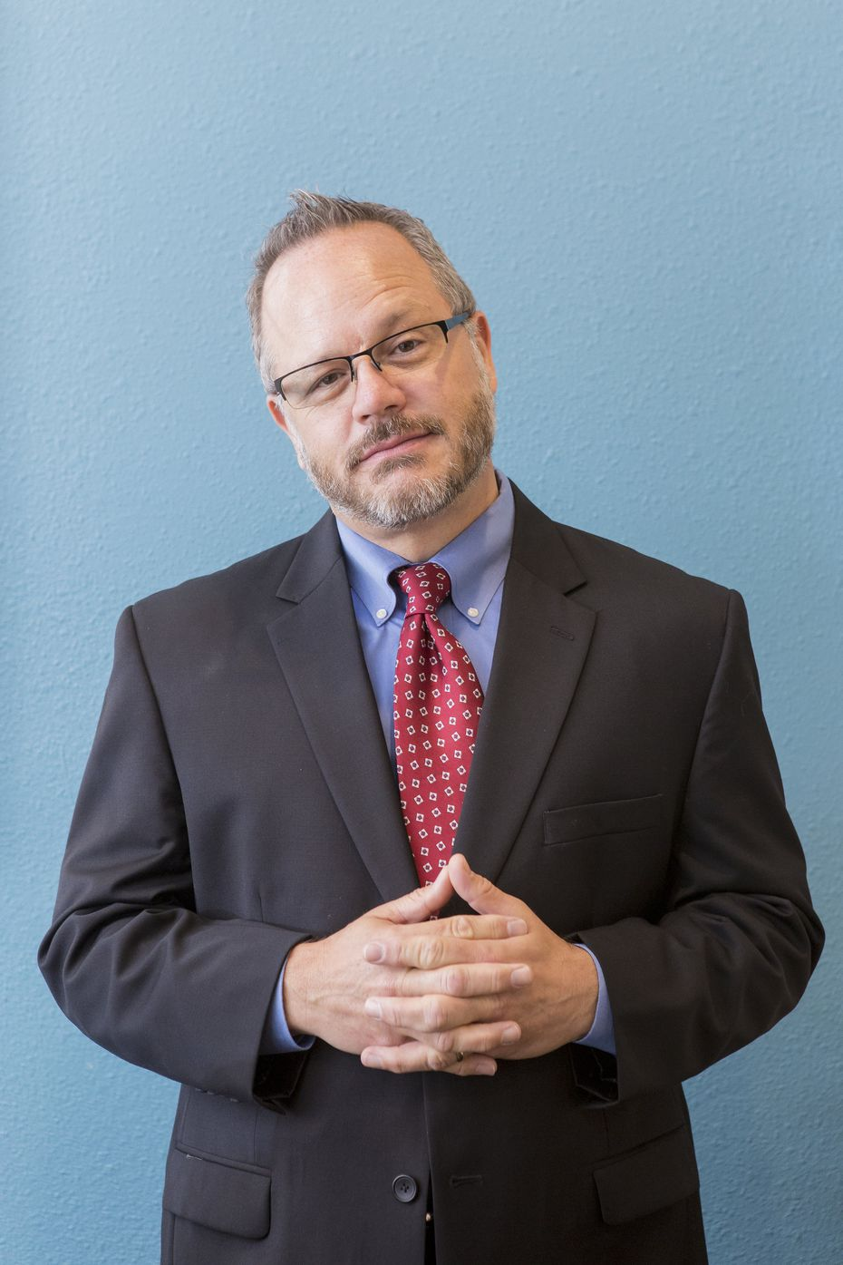 Andrew Barlow is the new communications director for the Public Utility Commission of Texas.