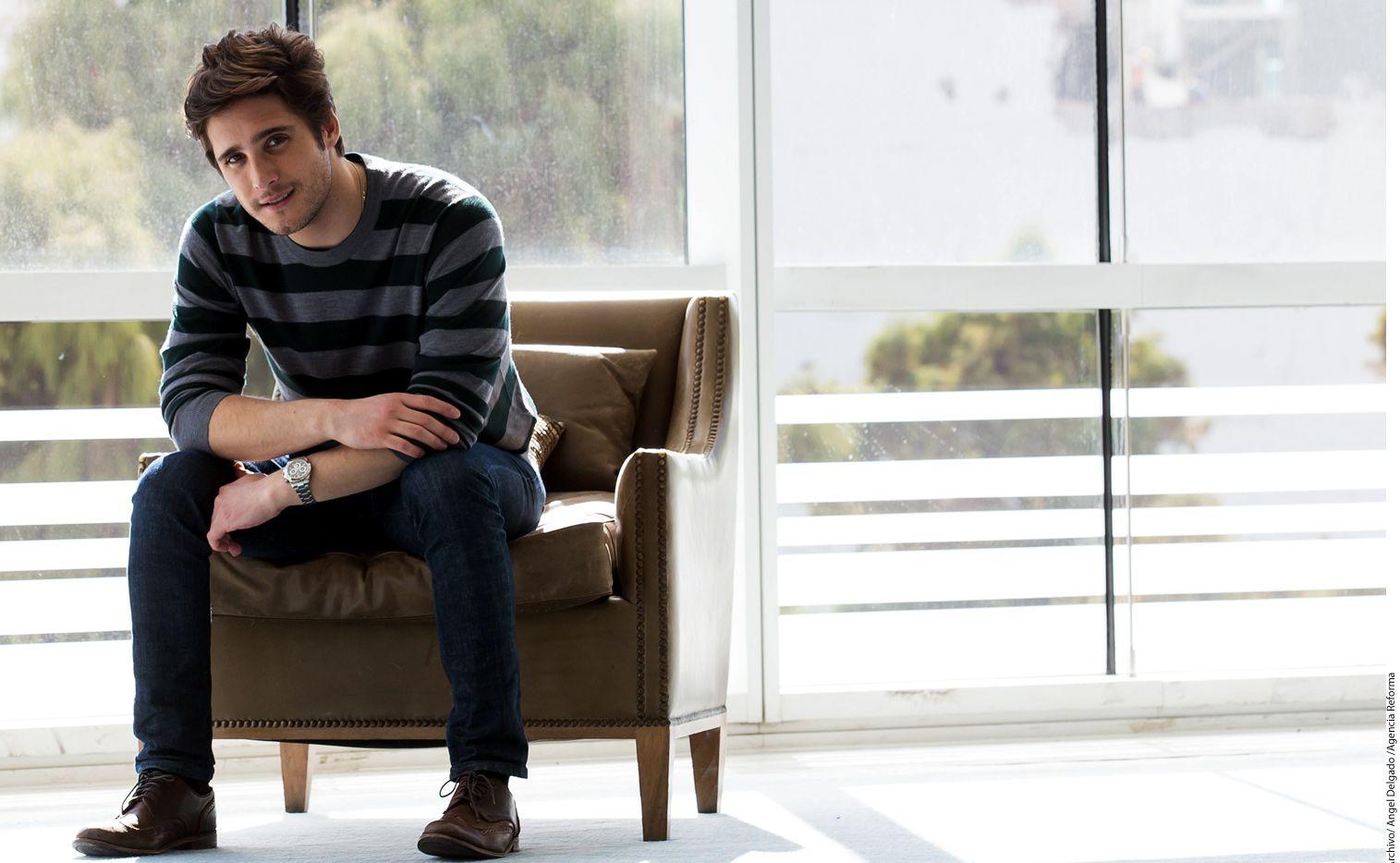 Diego Boneta será el encargado de interpretar a Luis Miguel en serie de Telemundo y Netflix/AGENCIA REFORMA