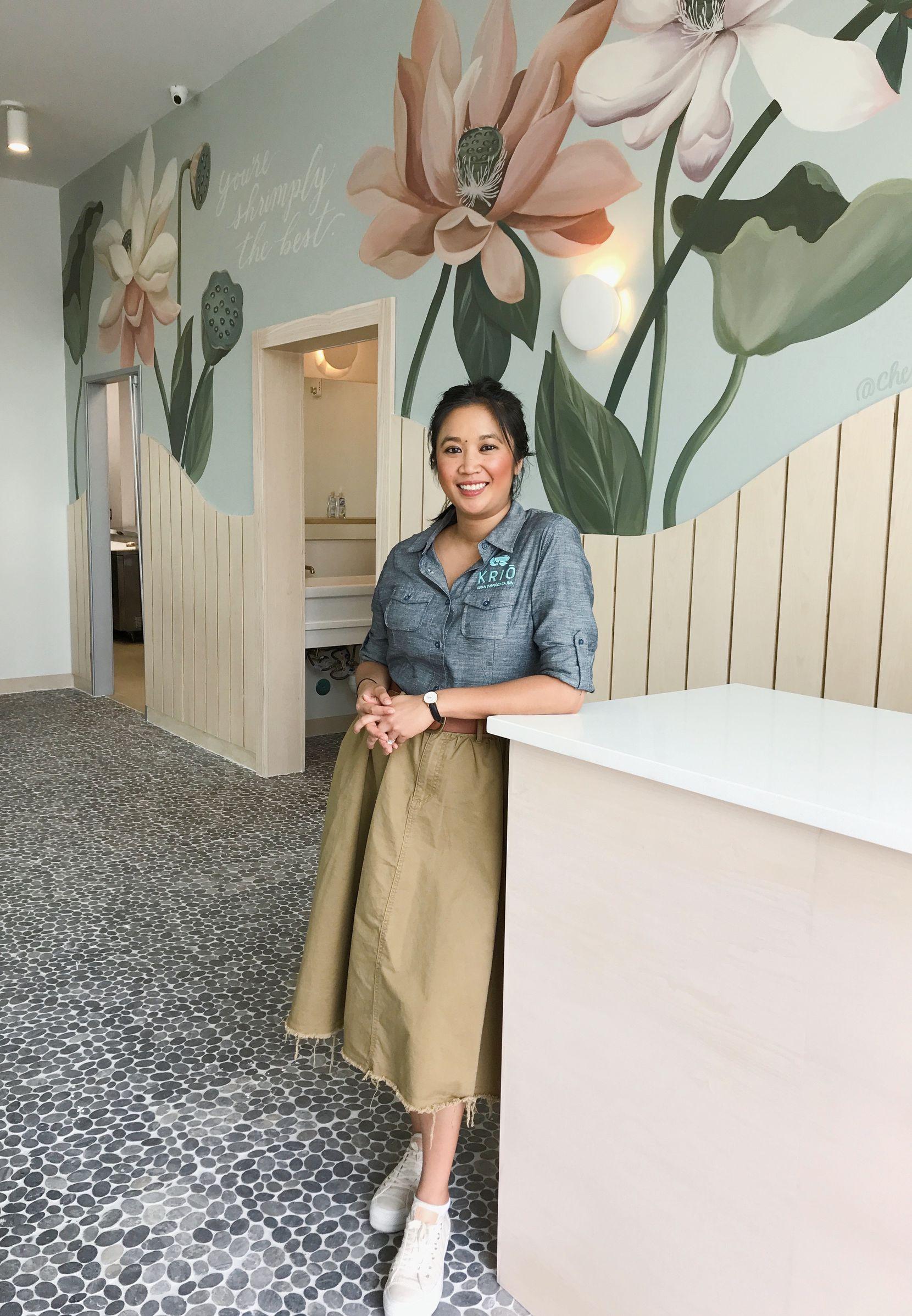 Connie  Cheng of Krio in Dallas