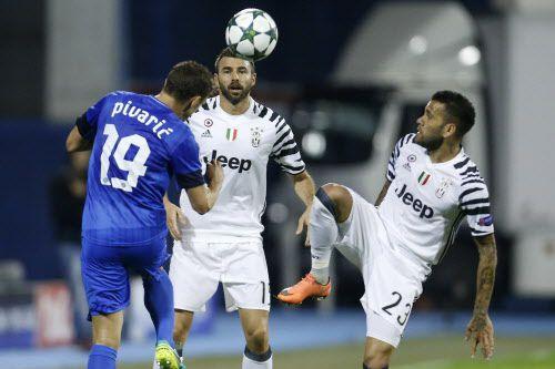 Juventus y Real Madrid se enfrentan por el título de la UEFA el sábado en Gales. Foto AP