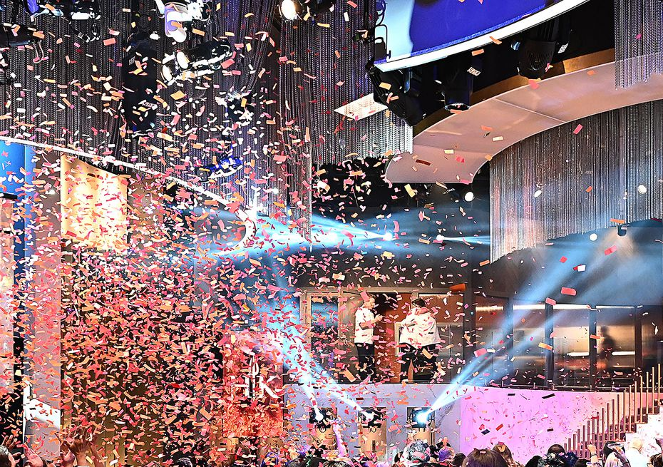 Trenton Garvey won Season 20 of 'Hell's Kitchen.' After the confetti cleared, he proposed to his girlfriend.