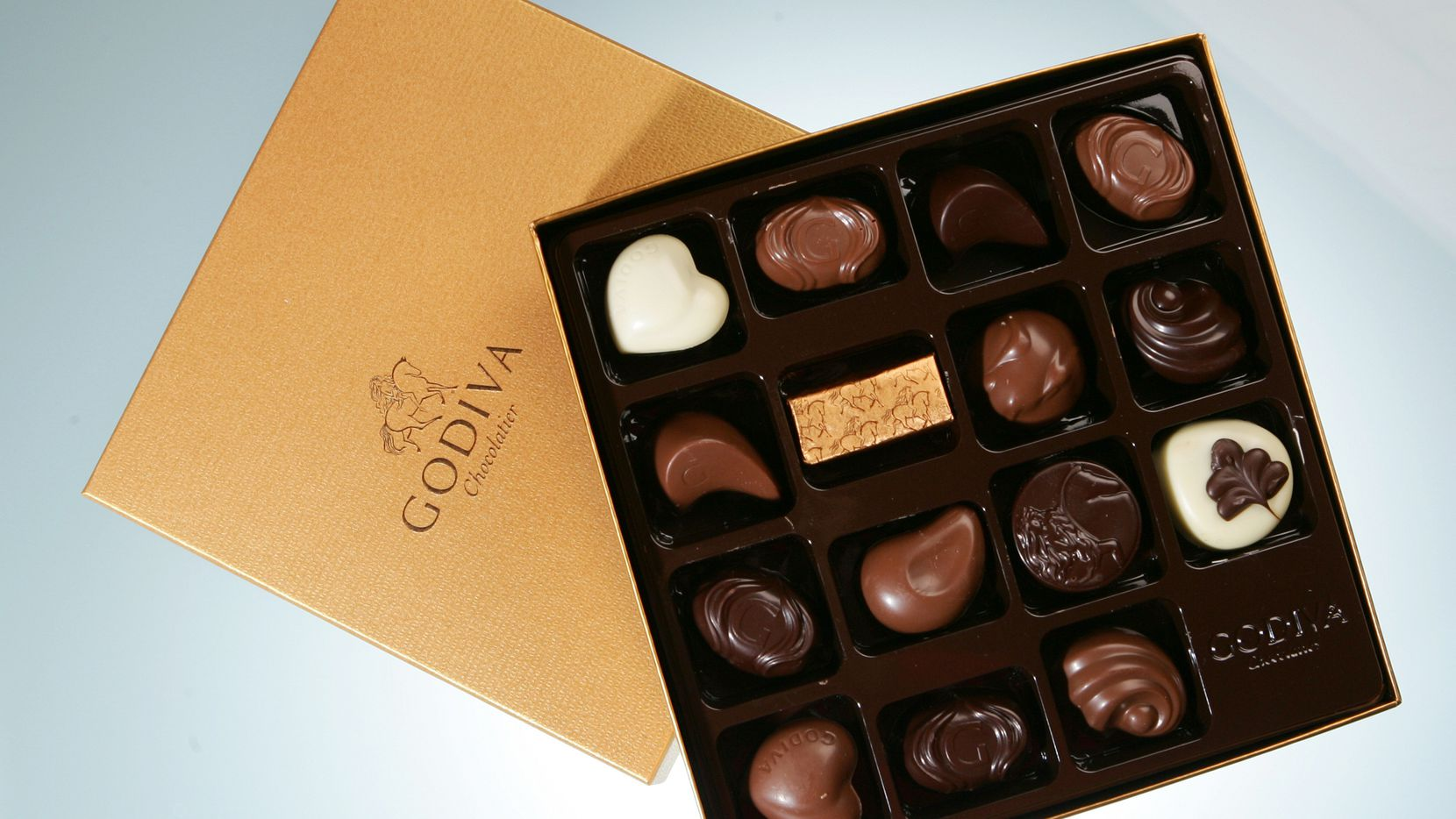 Godiva chocolates, a brand founded in Belgium in 1926, had been owned by Campbell Soup until it was sold in 2007 to a Turkish food company that owns it today.