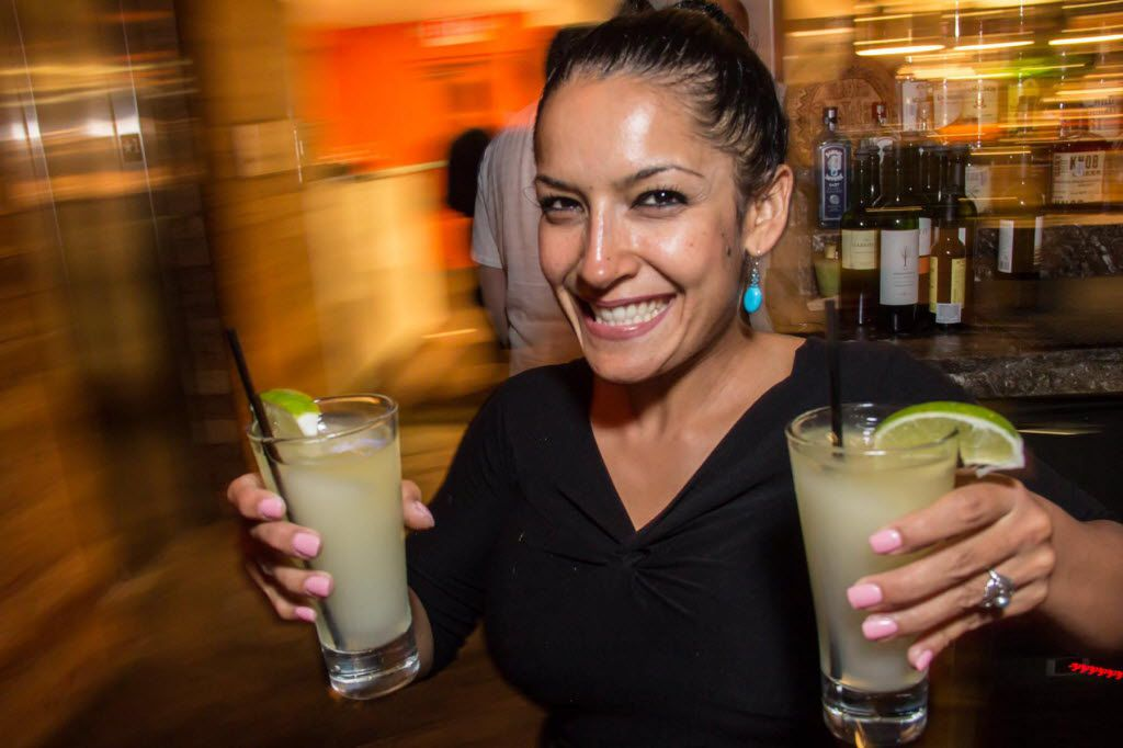 Meso Maya was No. 2 on Lyft's list of most popular restaurants and bars in Dallas on Cinco de Mayo.