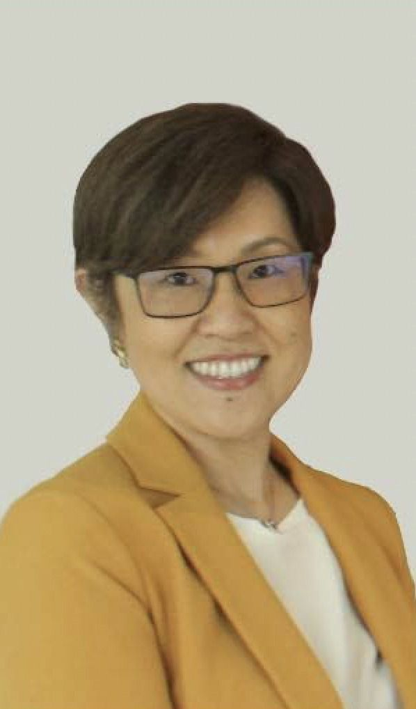 Ayako Schuster, who began her work for Garland as an intern in 2000, was recently named as the city's new Economic Development Director.