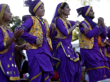 Diwali takes center stage at Southlake Town Square on Oct. 30 in a day-long celebration featuring food, music and dance presented by the Southlake Foundation. It's similar to the DFW Indian Cultural Society's Diwali Mela performed in Dallas.