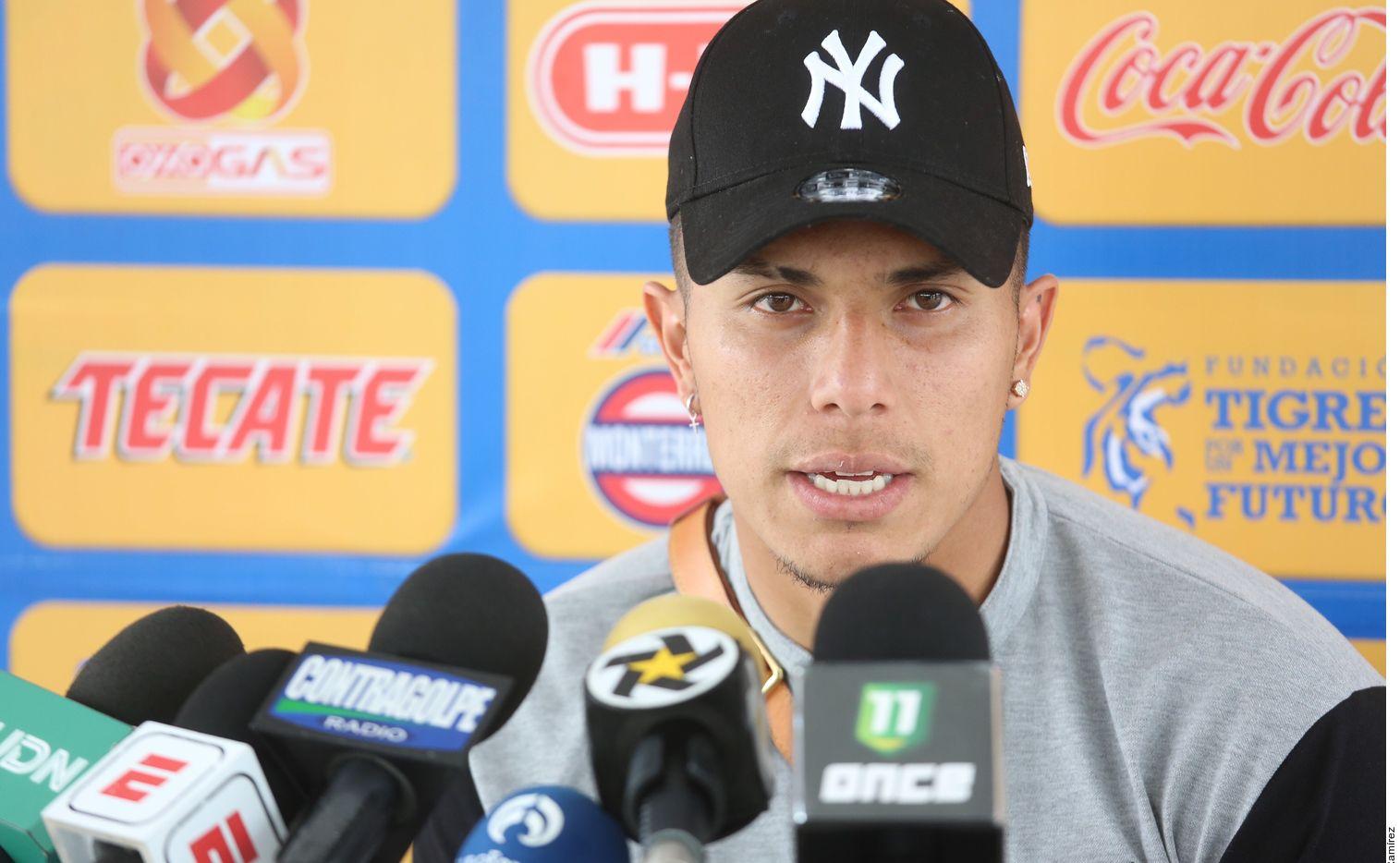 Carlos Salcedo destaca la unión de Tigres en algunos momentos clave; espera que en la Liguilla eso se vea.