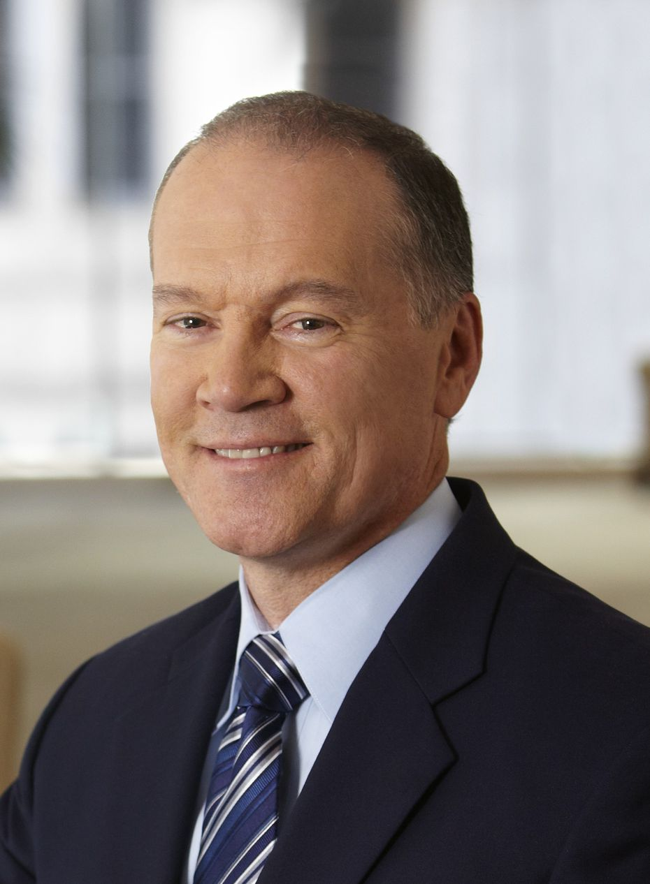 John Donovan, AT&T's chief strategy officer and group president of technology and operations