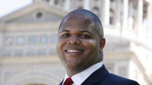 Dallas Mayor Eric Johnson recommends an effective, yet old-fashioned way to contact your state lawmakers.