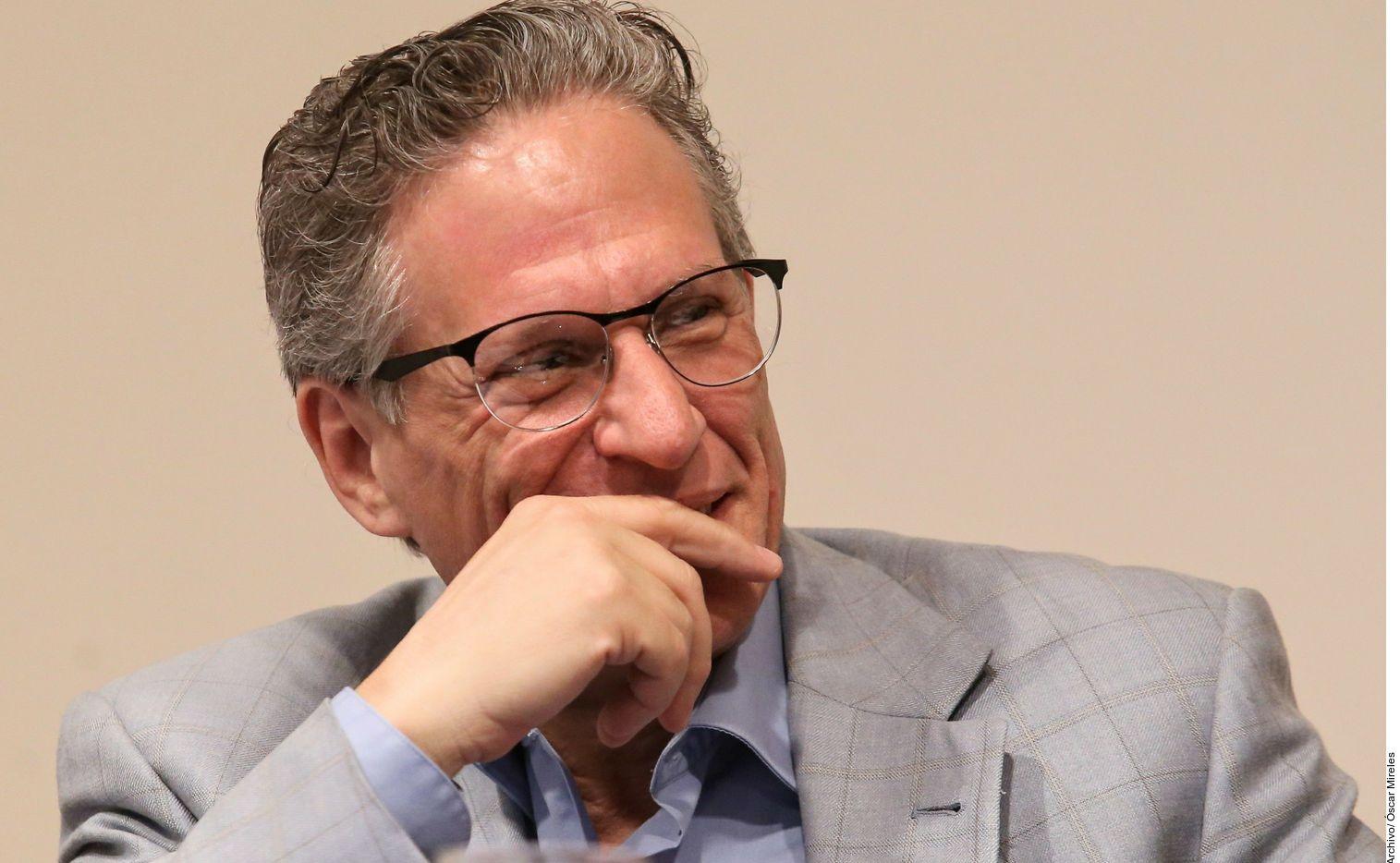 Sandro Cohen está grave de salud tras contraer coronavirus.