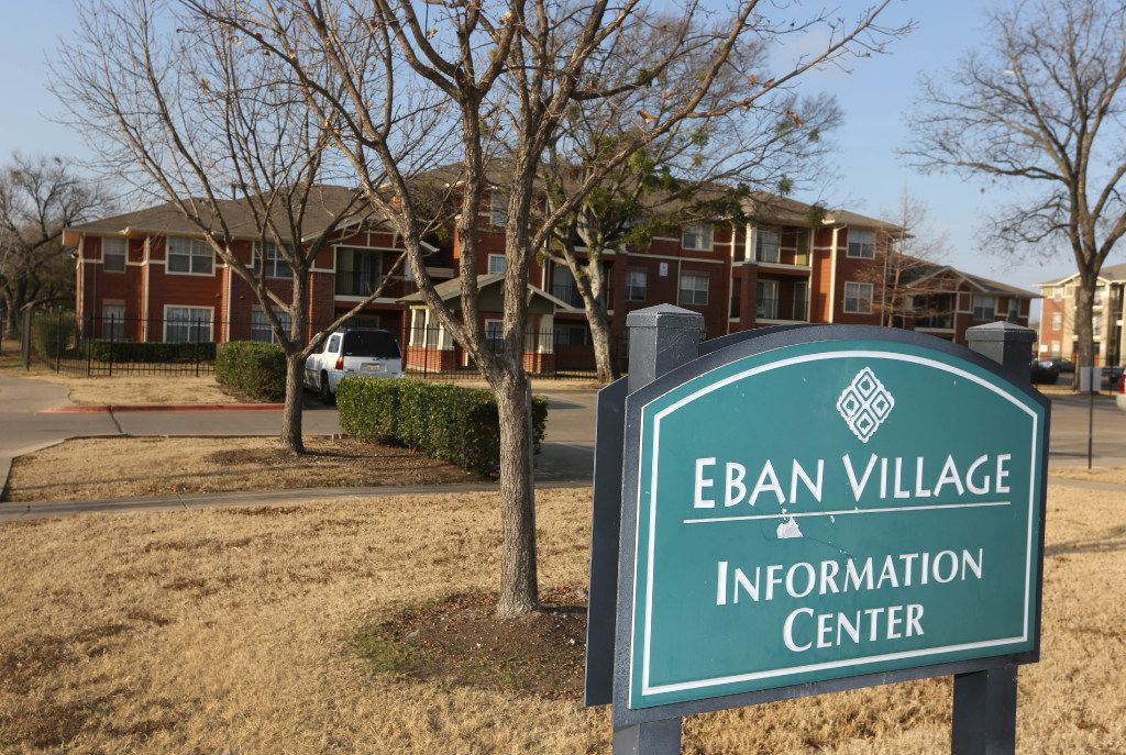 Eban Village no longer wants the Gateway program participants. Its owner will not say why.