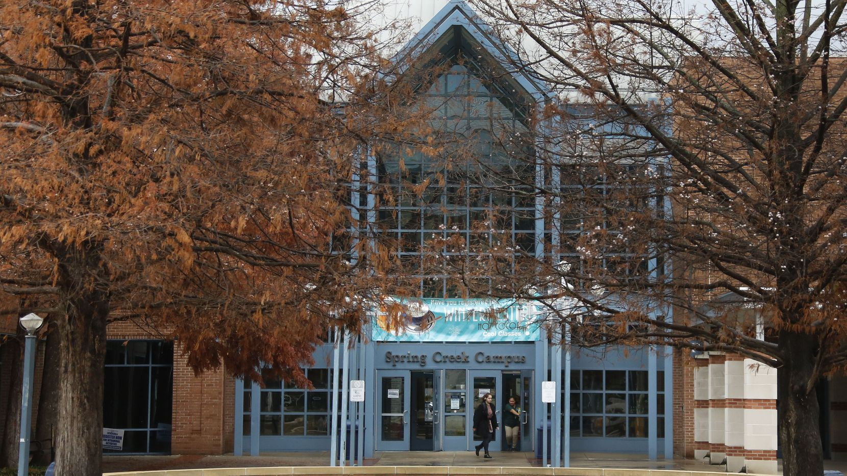 Three seats on the Collin College Board of Trustees were up for grabs as longtime trustees sought another six-year term. Ongoing controversies surrounding the school loomed over Saturday's election.