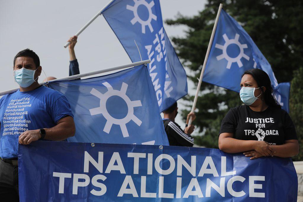 El fallo que da luz verde a la administración del presidente Donald Trump para terminar con el TPS ya comenzó a provocar movilizaciones en todo el país.