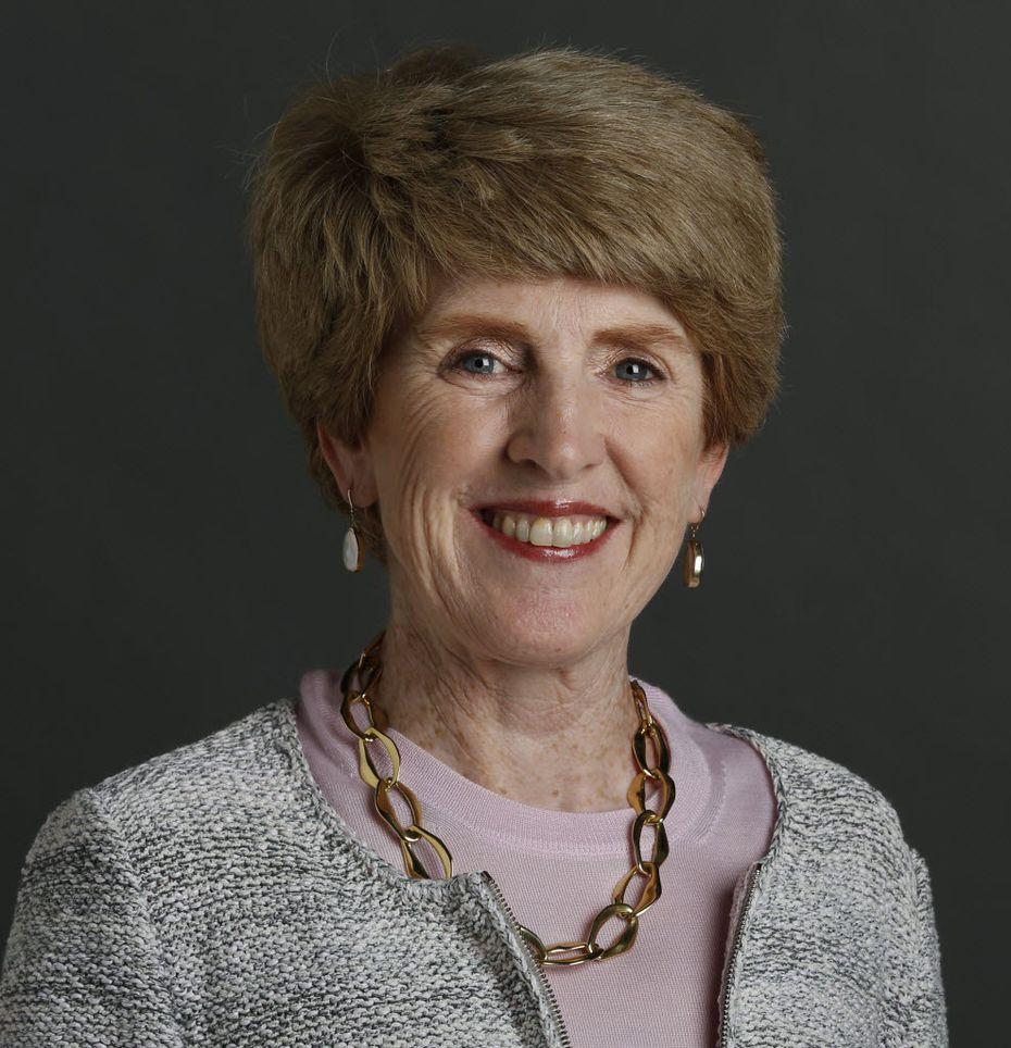 Lucy Billingsley, commercial real estate developer, partner Billingsley Co.