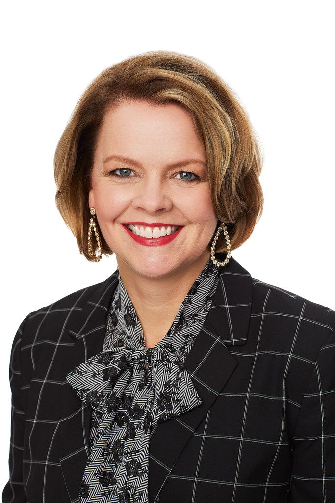 Jill Soltau is chief executive officer of J. C. Penney. Soltau joined the Plano-based company and joined the board in October 2018.