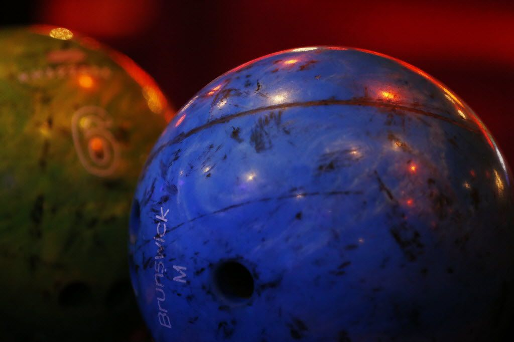 Main Event had to rethink its most popular activity, bowling, to be sure guests don't ever touch the same bowling balls without them being sanitized. Starting Thursday, Main Event will implement a valet model at all of its Texas bowling alleys, and has changed how it operates some of its attractions.
