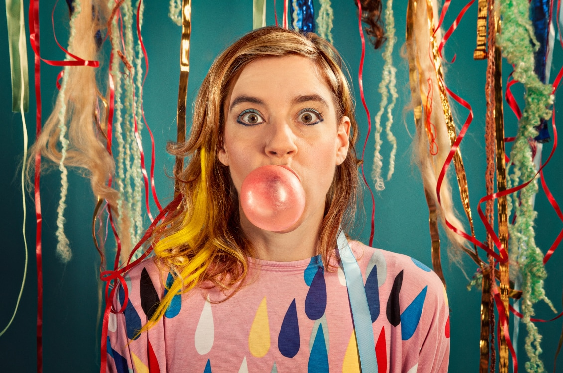 Tune-Yards is currently touring in support of they're third album, Nikki Nack, which came out in spring 2014.