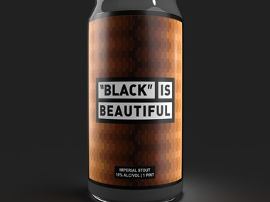 Lakewood Brewing releases new Black is Beautiful stout.