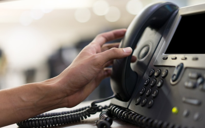 Workers operating a new statewide Texas Health and Human Services hotline dedicated to assisting with anxiety and emotional problems caused by the coronavirus pandemic answered nearly 1,300 calls from March 31 to April 14.