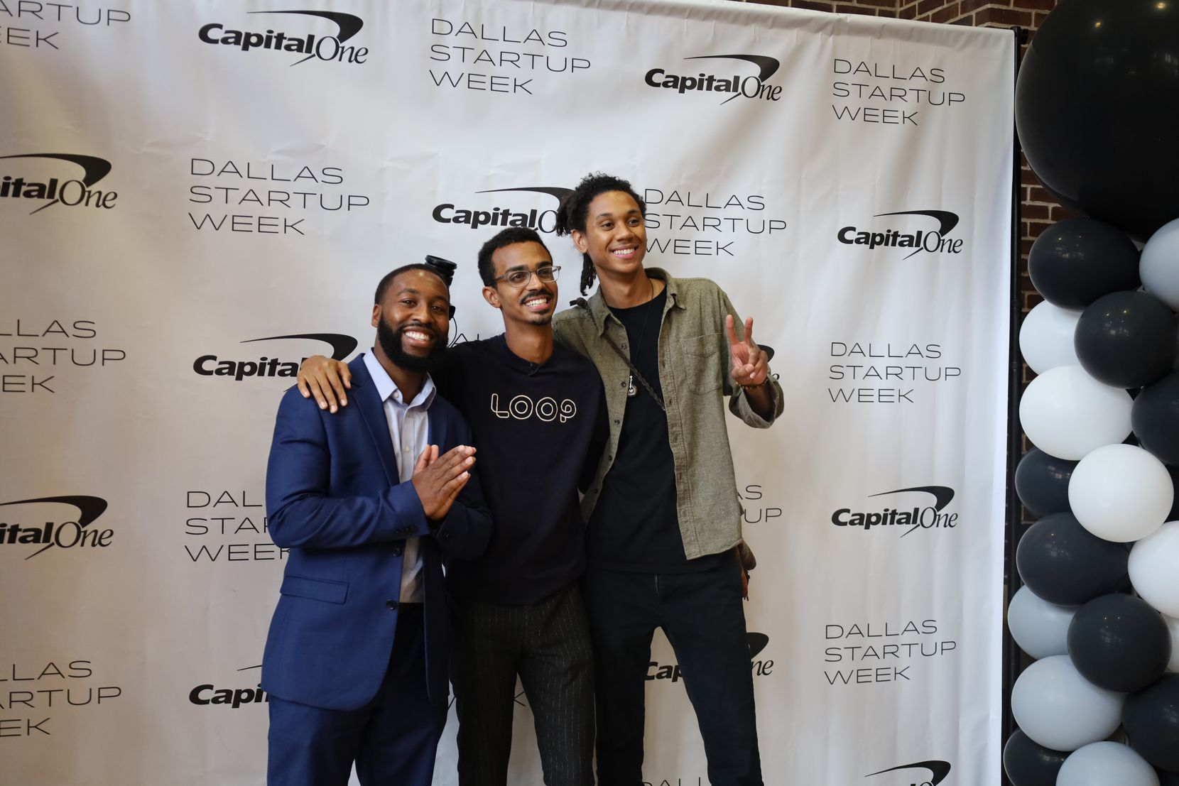 Since 2013, Dallas Startup Week has reached more than 13,000 entrepreneurs with hundreds of sessions and notable speakers. This year's hybrid sessions helped accommodate participants' needs in our ever-changing climate.