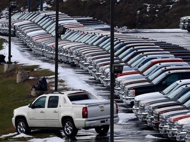 Unlike traditional vehicle auctions, which require manual bidding and inspection, Plano-based CarOffer lets auto dealers create standing buy orders and provides instant offers to sellers. In the third quarter, CarOffer processed over $350 million in transactions.