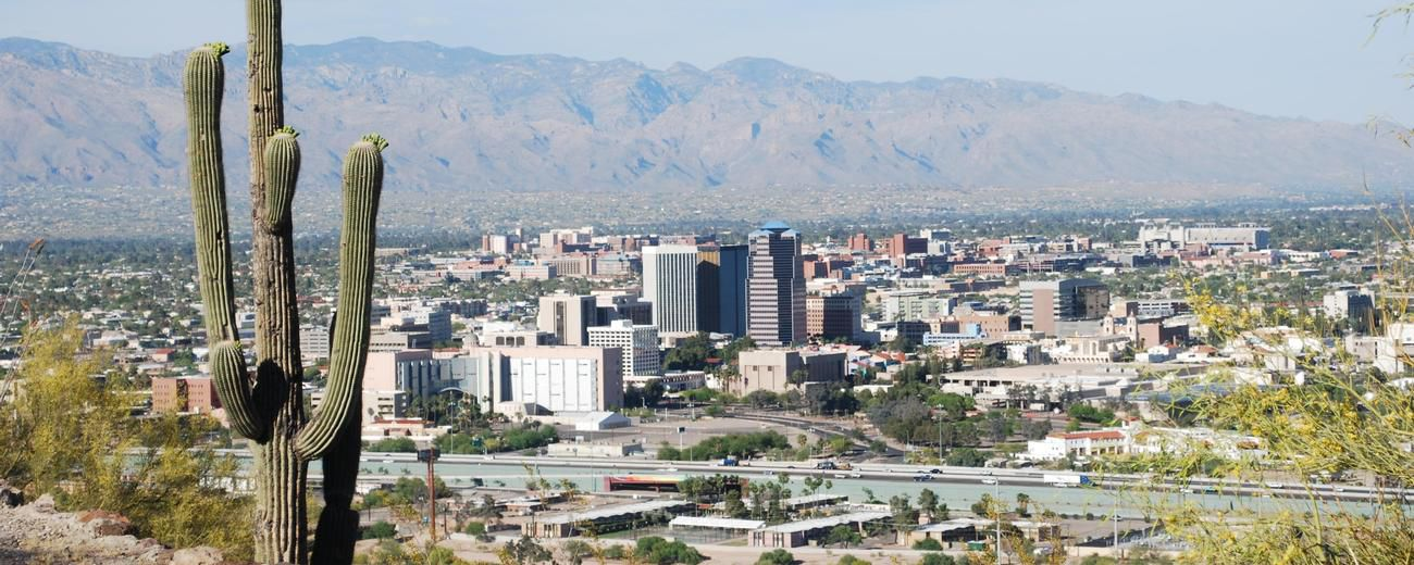 Arizona is considering deregulating its electricity market, similar to the Texas system. Uh-oh, says Watchdog Dave Lieber. Tucson pictured here.