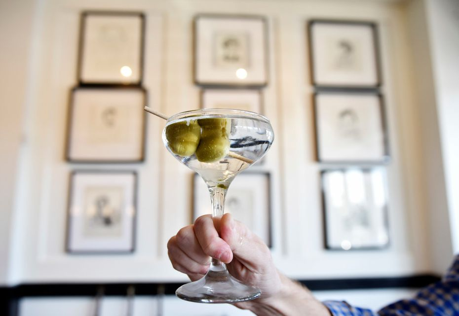 Every day from 3 to 6 p.m. martinis are half price at Hudson House. The deal extends to half-price cheeseburgers and half-price East Coast oysters.