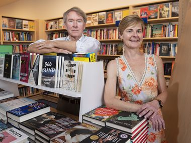 Lori Feathers, director of the National Book Critics Circle and co-owner of Interabang Books, announced plans this week to launch a North American version of The Republic of Consciousness Prize for Small Presses. Acclaimed Dallas author Ben Fountain will join her as one of the inaugural judges.