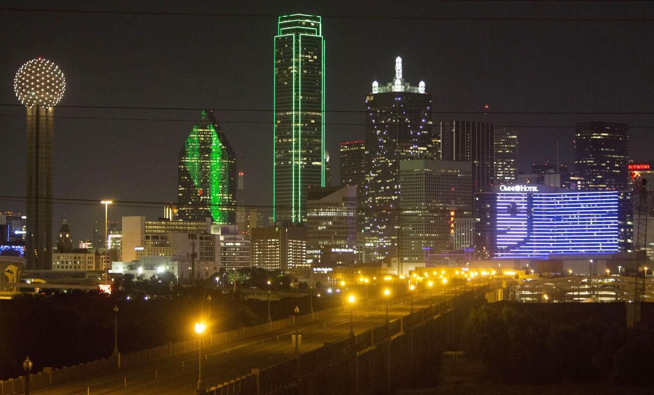 Dallas officials say they are unlikely to change their nondiscrimination ordinance. (File Photo/Staff)