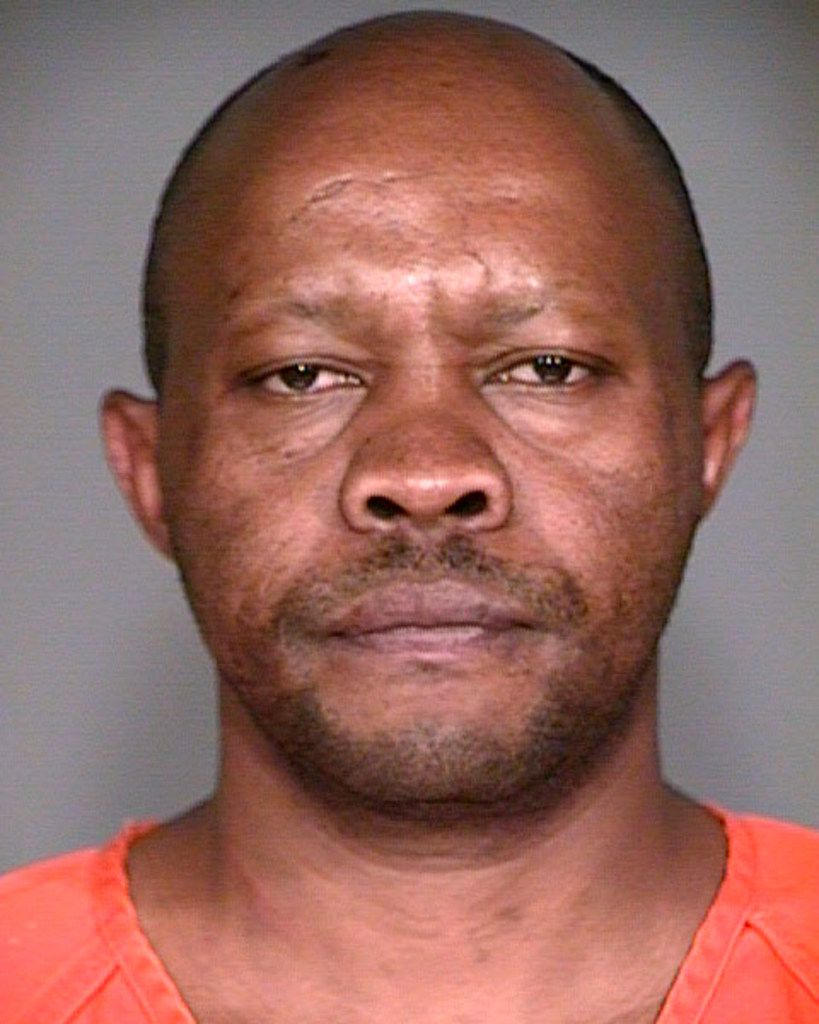 Billy Chemirmir, 46, has been in the Dallas County Jail since March 2018.