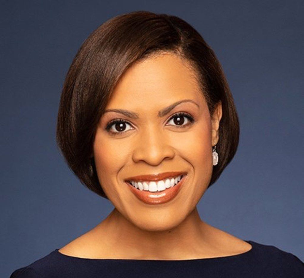 Meet Laura Harris, NBC5s new anchor on its two-woman