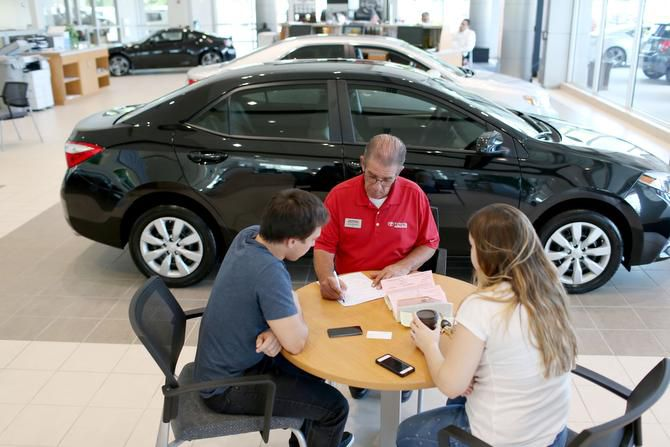 The Van Tuyl Group, now Berkshire Hathaway Automotive, owns 75 dealerships in Texas, Florida and California. At least 29 of its stores are in Dallas-Fort Worth.