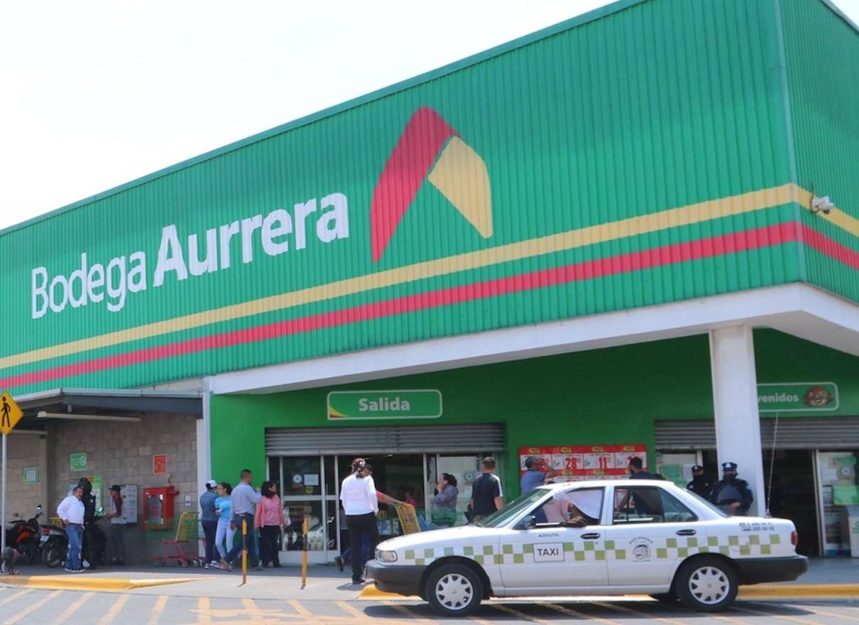Falleció el fundador de Bodega Aurrerá
