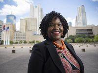 Tonya McClary, Dallas' Police Oversight Monitor, is calling for greater transparency by the police department.
