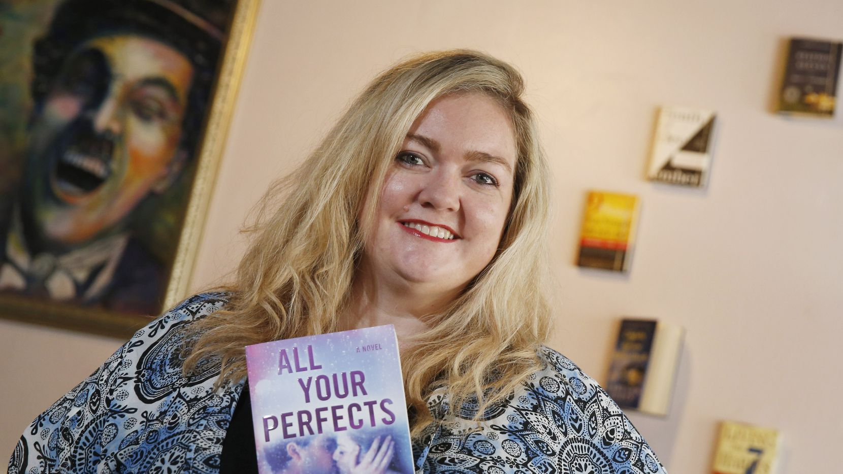 Colleen Hoover discusses her astonishing, accidental literary ...