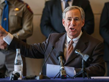 More must be done to abolish critical race theory, Gov. Greg Abbott said in a statement Wednesday.