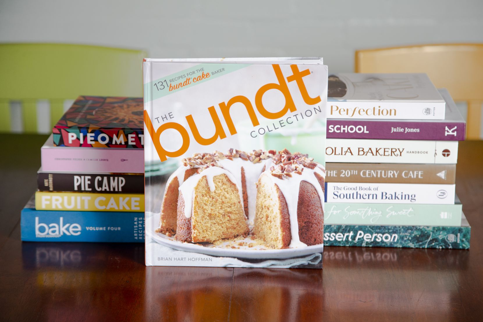 The bundt Collection