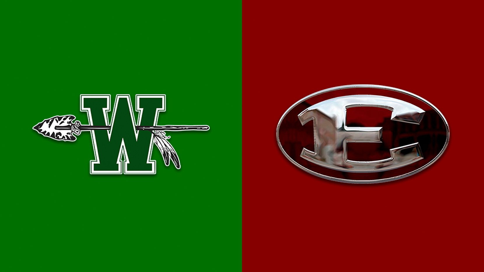 Waxahachie vs. Ennis.