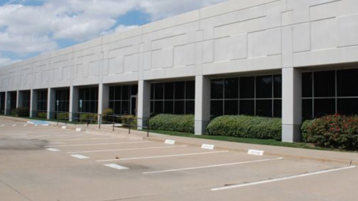 Enseo is renting space in a building on Plano's 10th Street.