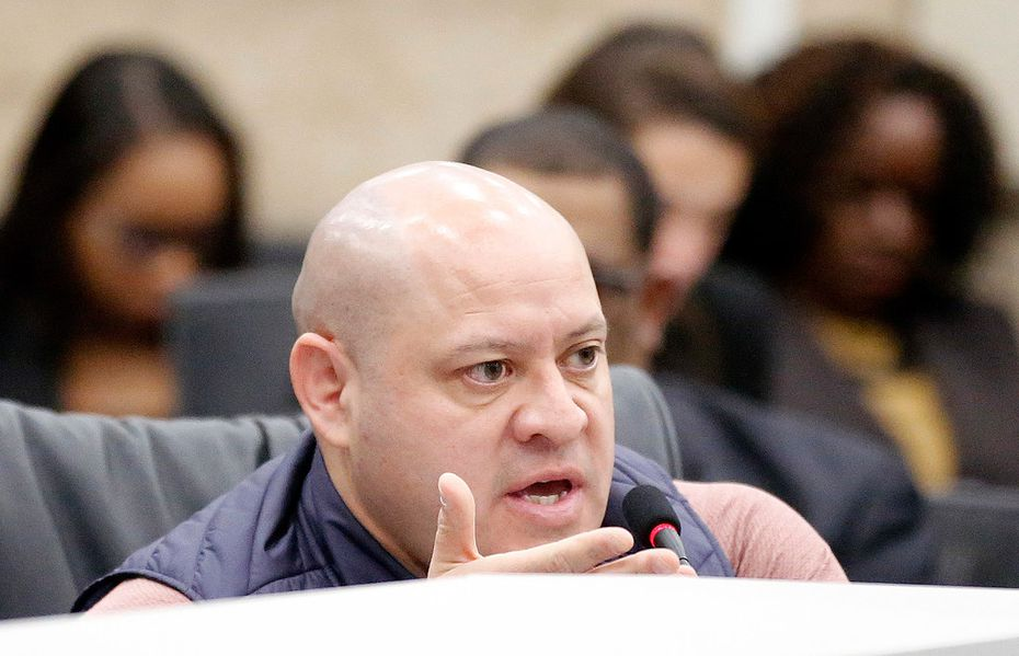 Dallas council member Adam Medrano says the city should try to close XTC Cabaret after all the violence there.