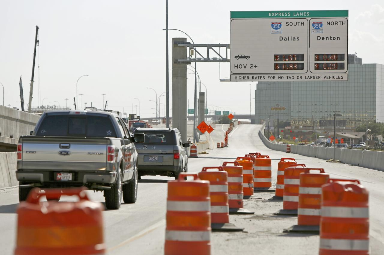The Legislature's long-running debate over transportation funding has stalled financing for the planned $1.4 billion LBJ East project in northeastern Dallas County and other major overhauls. But transportation advocates say increased funding approved by lawmakers will have a significant impact in the Dallas area and across the state.