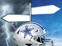 The Cowboys can't be overwhelmed by circumstances, especially this early in the season. This places an even greater premium on the outcome of the second game of the season. The Cowboys face the Los Angeles Chargers Sunday, Sep. 19, at 3:25 p.m.