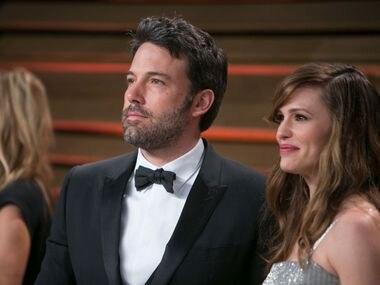 Jennifer Garner y Ben Affleck finalizaron su divorcio en 2018.